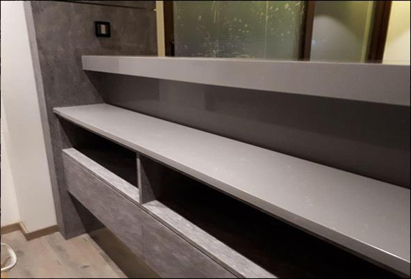 کاربرد صفحات کورین ، کورین اورانوس