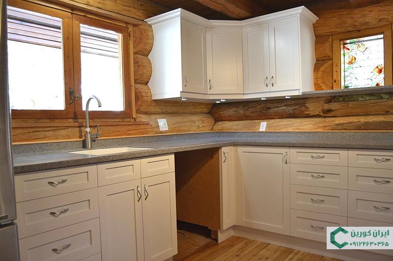 قیمت سنگ روی کابینت آشپزخانه