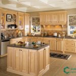 صفحه کانتر کورین آشپزخانه