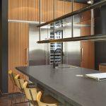 صفحه کورین آشپزخانه