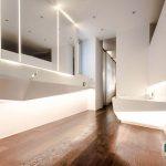 سینک روشویی سرویس بهداشتی سنگ کورین