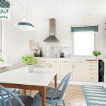 صفحه جزیره آشپزخانه کورین
