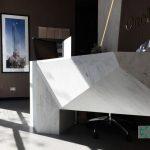 صفحه کورین برای ساخت کانتر منشی