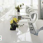 صفحه میز سنگ مصنوعی کورین