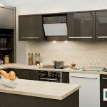 صفحه کانتر آشپزخانه سنگ مصنوعی