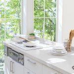 صفحه کابینت آشپزخانه سنگ مصنوعی هانکس