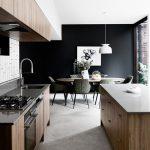 سنگ مصنوعی کوارتز خاکستری ساده برای کانتر آشپزخانه
