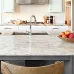 سنگ مصنوعی کوارتز برای کانتر آشپزخانه