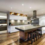 سنگ مصنوعی کوارتز خاکستری برای کانتر آشپزخانه