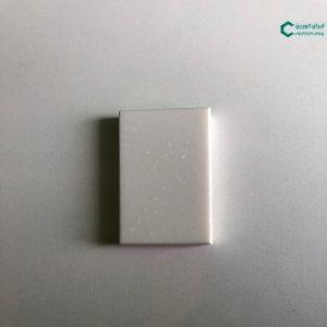 صفحه کابینت سفید براق